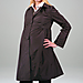 Taffeta Coat
