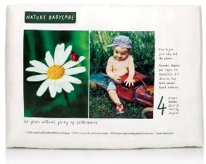 Diaper Size 4 US