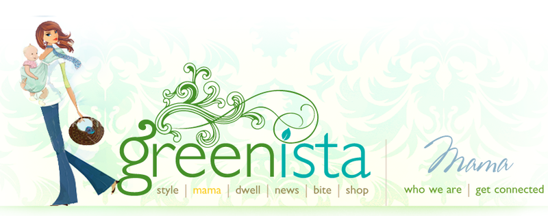 Greenista Mama