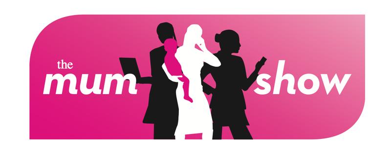 Mum Show logo for blog